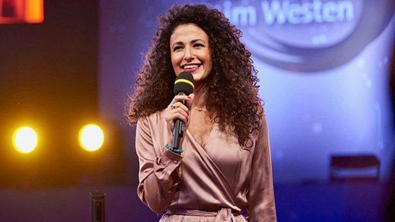 Marwa Eldessouky